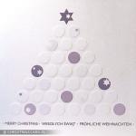 Kartki świąteczne tłoczone – Wzór BN 01.06