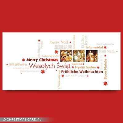 kartka świąteczna zdjęciowa bn 02.01
