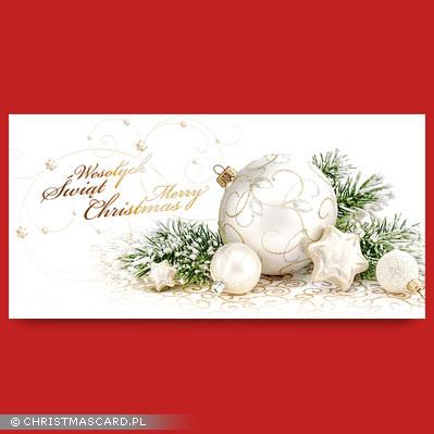 kartka świąteczna zdjęciowa bn 02.03