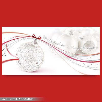 kartka świąteczna zdjęciowa bn 02.05