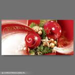Kartki świąteczne zdjęciowe – Wzór BN 02.06